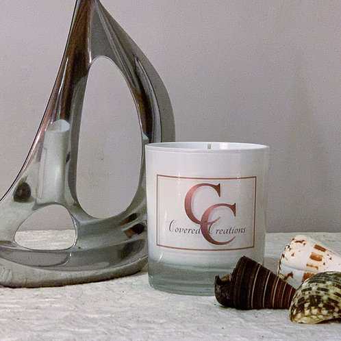 Driftwood Medium Candle