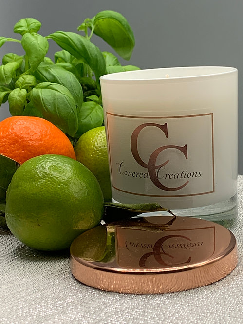Riviera Candle