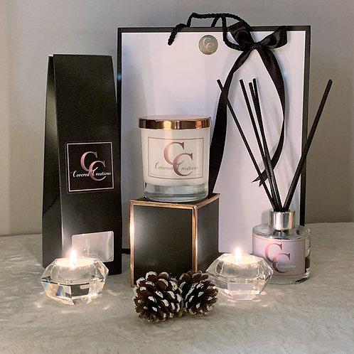 Home Fragrance Gift Set