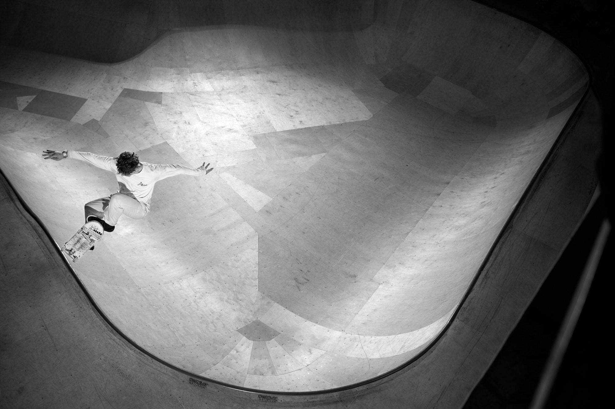 Skatepark Private Hire