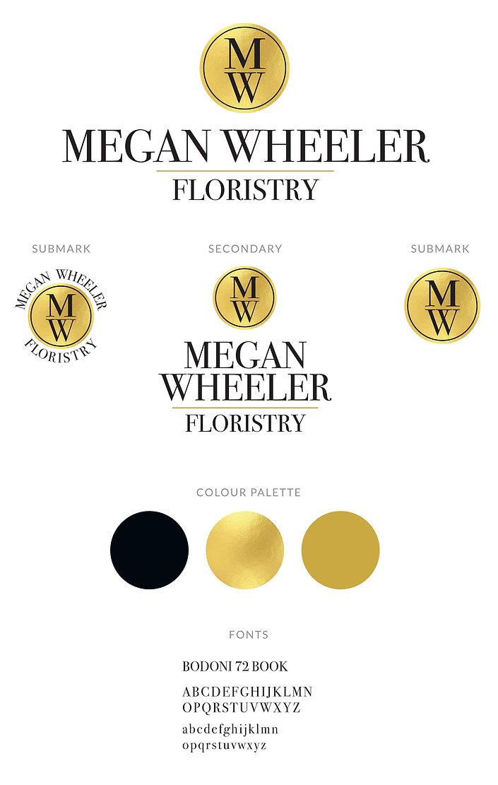 Megan Whelan Floristry Logo Branding.jpg