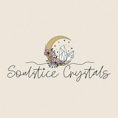 Soulstice Crystals