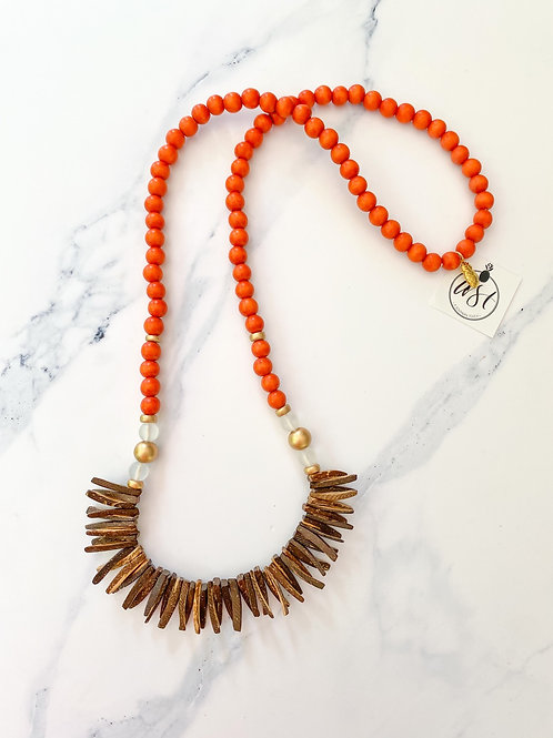 The Sal Necklace