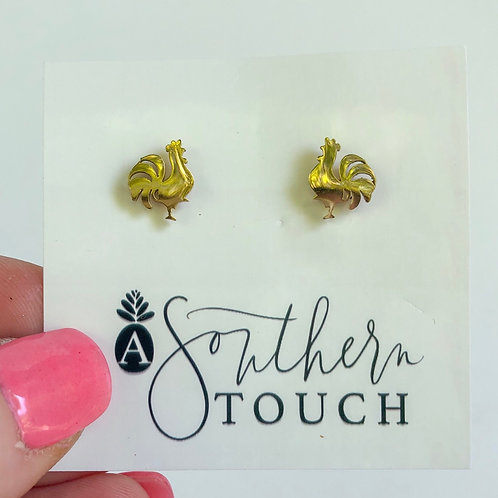 Tiny Rooster Studs