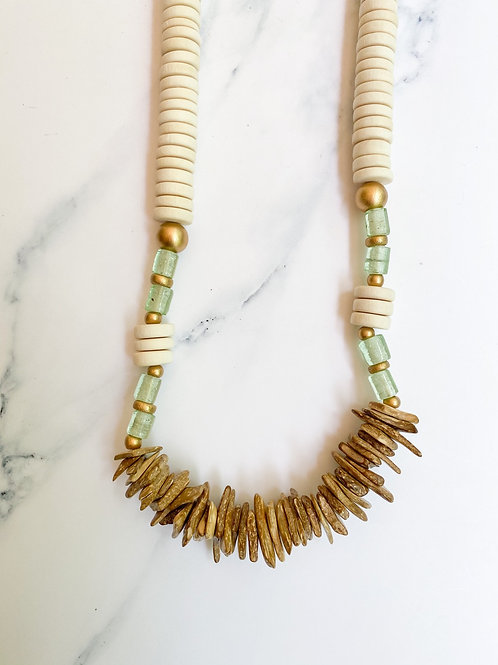Summer Necklace Collection
