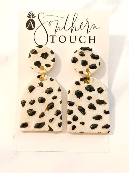 Dalmatian Salone Print 1