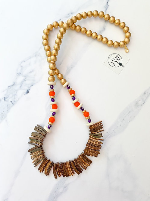 The Elise Necklace