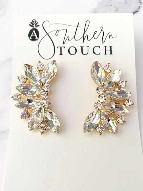 The Lauren Earrings