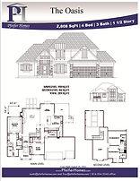 Oasis Raintree Lake Estates plan page1.j