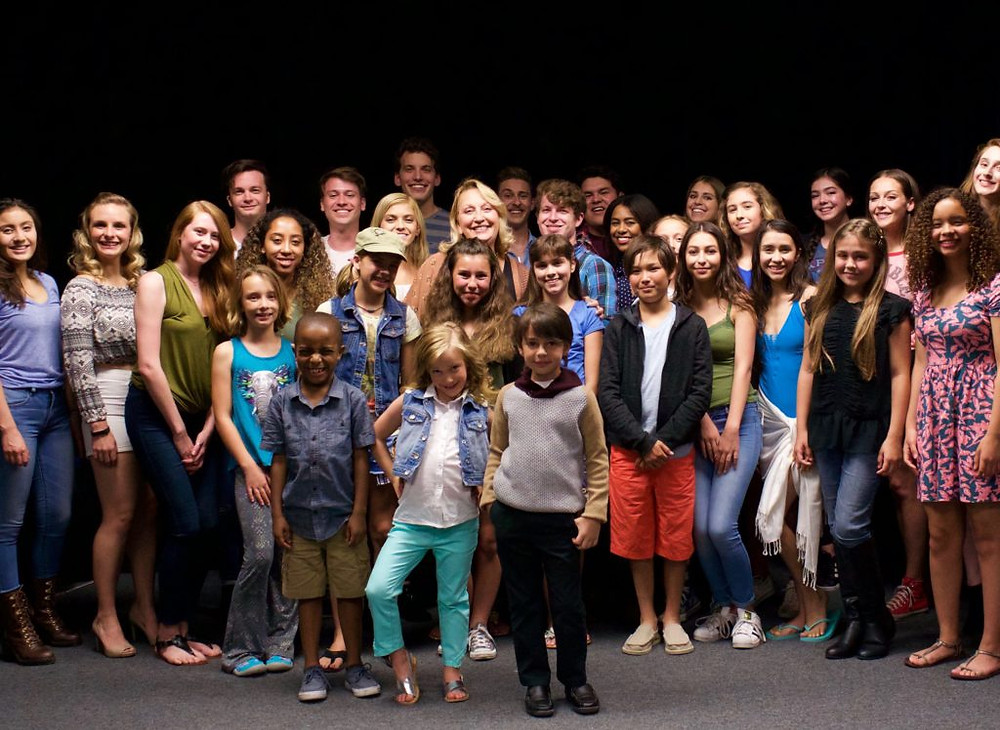 best acting classes workshops for young actors