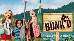 Miranda May stars in new Disney Series!!!