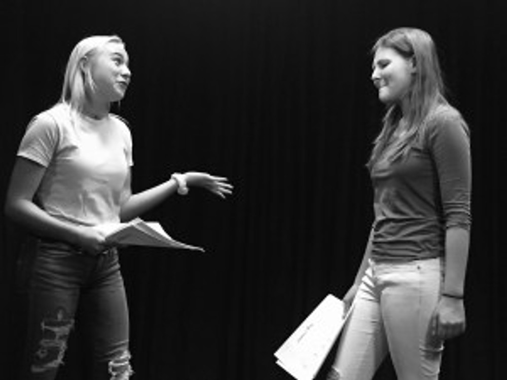 casting director workshops for actors of all ages