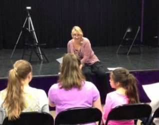 Diane Teaching class, best classes, how to be a an actor, acting tips, la