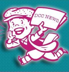 DCC news