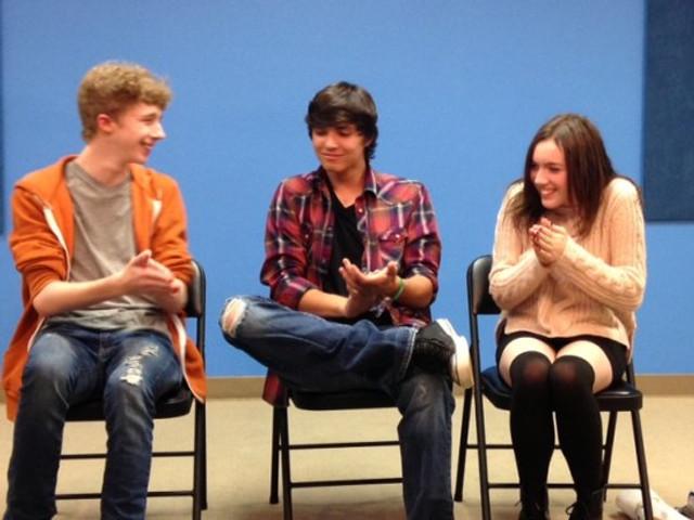 best acting class teen actors los angeles