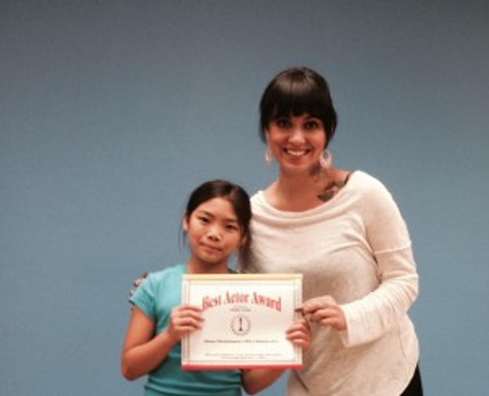 Emma Yang Scholarship_2013