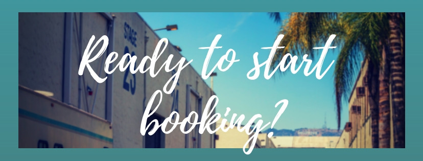 are you ready to start booking. join the one workshop that is actually worth it.