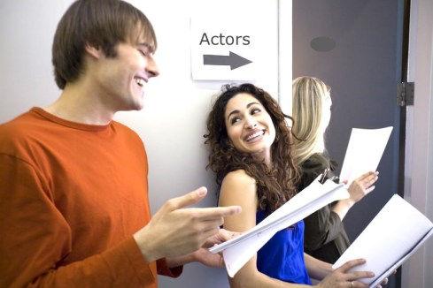 Actors Core