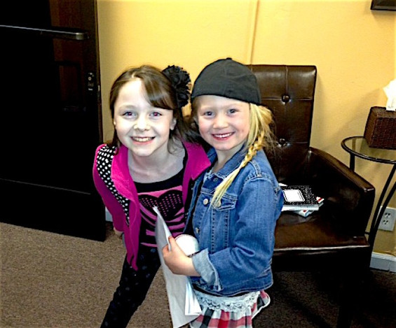 toddler child young actor school class la los angeles