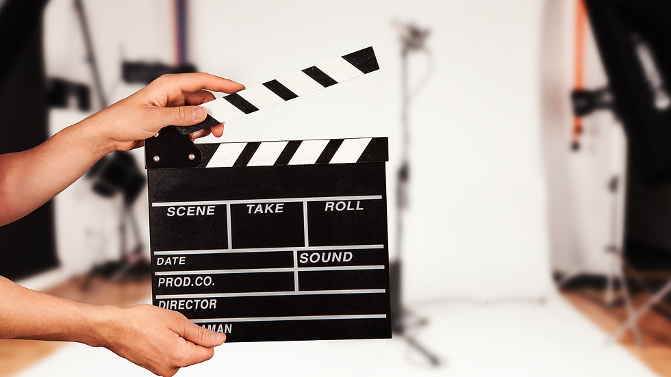 Commercial Acting ONLINE