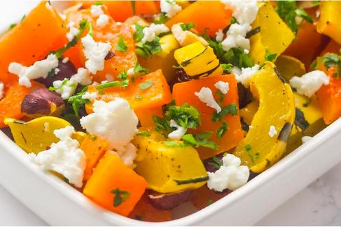 25 Gluten Free Fall Dinner Recipes