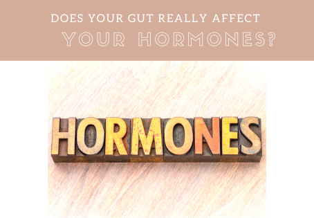 Does Your Gut Really Affect Your Hormones?