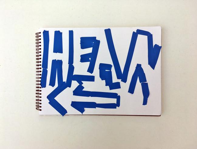 HEAVEN LEFT