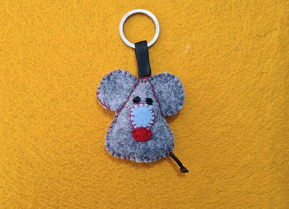 Llavero - Ratón