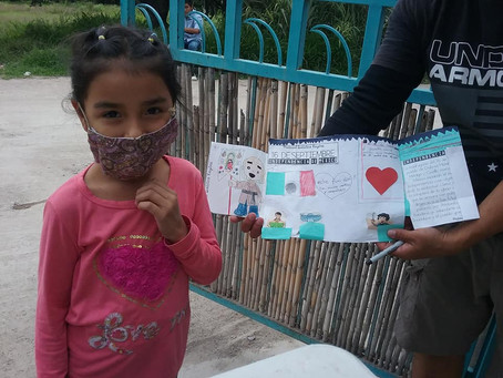 Help 100 Kids to Overcome Educational Lag Due to COVID-19