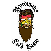 Beardmans Cold Brew Old Logo