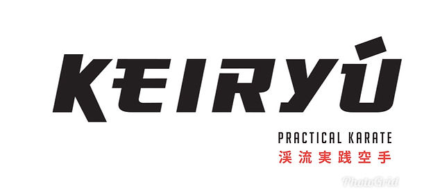 Keiryu Practical Karate Logo