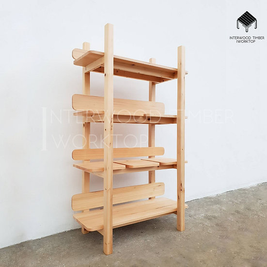 Shelf Type1
