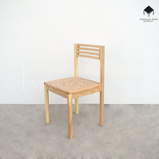 Type 1 chair