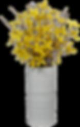 123351-artificial-forsythia-in-ceramic-p