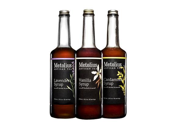 Metolius Syrup Set