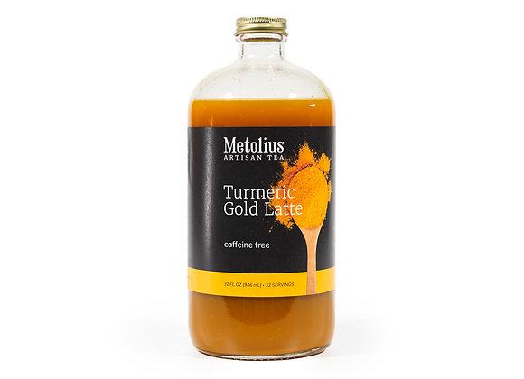 WS Turmeric Gold Latte