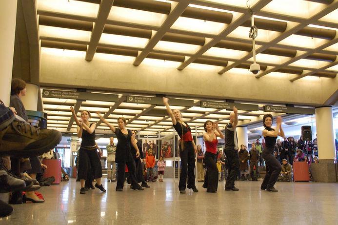 Irem Bekter - Dance Theatre