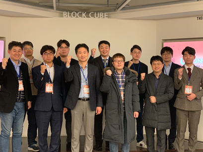 Credit Guarantee Fund's 6th NEST 'U-connect series NEST demo day' was a success.