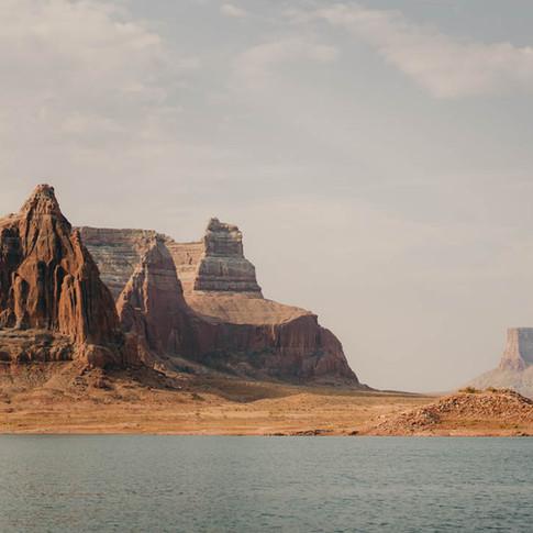 Other Worldly, Lake Powell, Utah
