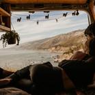 adventurin' in the van with my guy