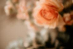delicate flower from a feminine boudoir photoshoot in seattle