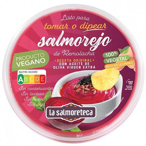 Salmorejo de remolacha tarrina 200 g
