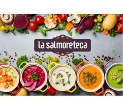 salmoreteca