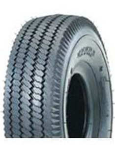 Kenda Sawtooth Rib Size 410-350-6-tl 6-ply