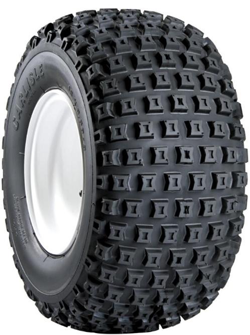 Carlisle Knobby ATV Size 22-1100-8