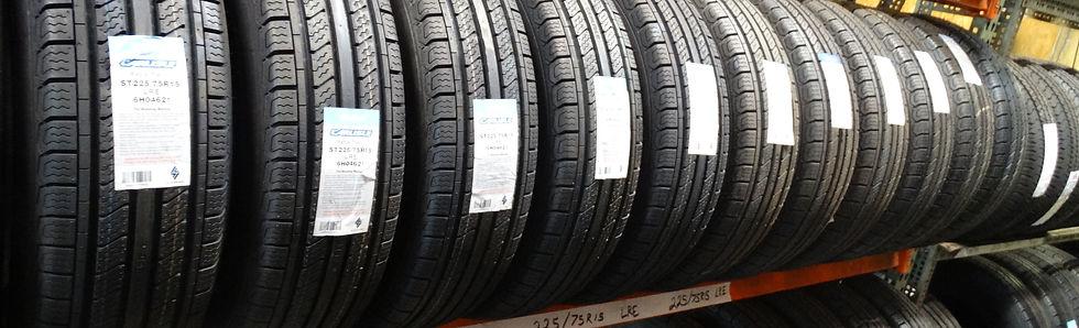 Meet our tire expert