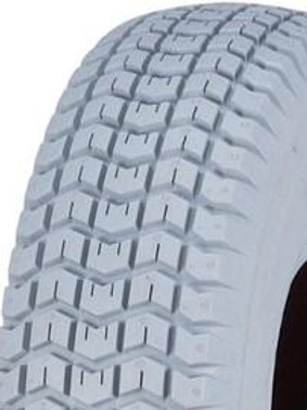 Kenda Gray Non-Marking Tire Size 410-5 Tube Type