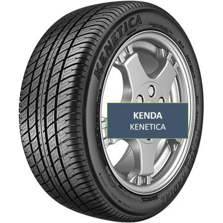 Set Of 4 215 55 17 New Kenda Tires
