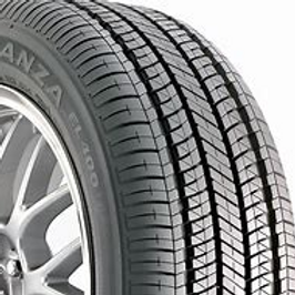 Set of 4 - 195/55/16 NEW Bridgestone All-Season Tires