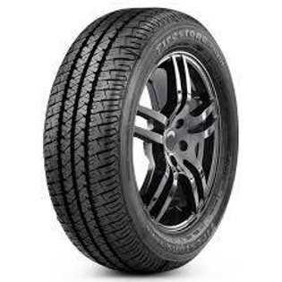 Set of 4 - 185/60/14 NEW Firestone FR710 Tires